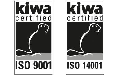 Plus d'informations sur la certification ISO 9001 pour la fabrication de gouttières en PVC.
